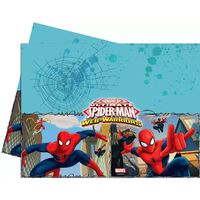 Marvel tafelkleed Spider-Man 120 x 180 cm