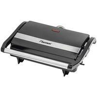 Bestron Panini grill 700 W zwart APM123Z