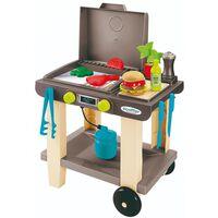 Ecoiffier Speelgoed Barbeque 23-delig