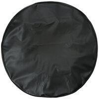 afdekhoes reservewiel 79 x 28 cm