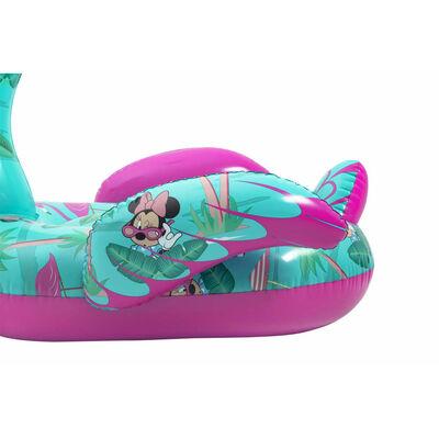 Bestway Minnie Mouse Flamingo - model 91081 - met handvatten - PVC