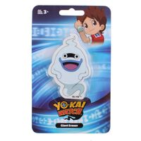 Slammer reuze gum Yo-Kai Watch spook
