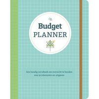 Deltas Paperstore: budgetplanner