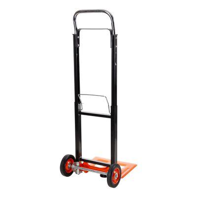BLACK+DECKER Steekwagen BXWT-H305 - Inklapbaar - 90 kilo - Staal