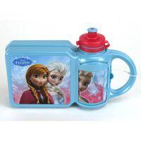 Disney Frozen Lunchbox en Drinkfles Set