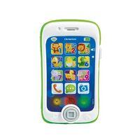 Clementoni Baby Smartphone met Licht en Geluid