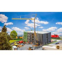 Faller - Construction Crane - Fa120285