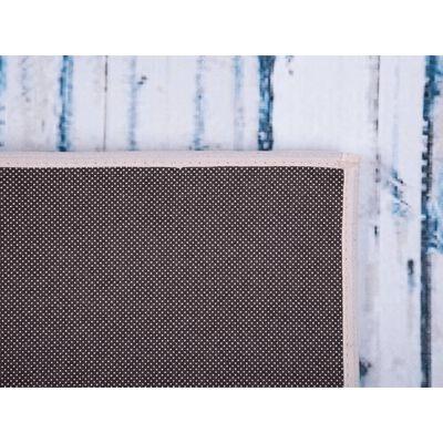 Beliani BURDUR Vloerkleed  Polyester 140 x 200 cm