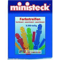 Ministeck kleur strips 9500 delig