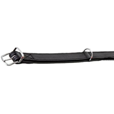 Halsband Rondo OL Zwart