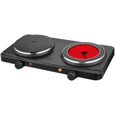 Trend24 - Elektrische kookplaat - Inductie kookplaat - Keramische
