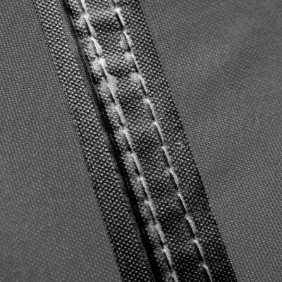 Madison Loungesethoes 270x270x70 cm grijs
