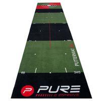 Pure2Improve Golf putmat 300x65 cm P2I140010