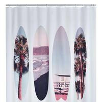 RIDDER Douchegordijn California 180x200 cm