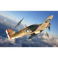 Airfix-hawker Hurricane Mk.i   (5/20) * (af01010a)