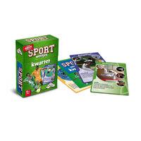 Identity Games sport kwartet