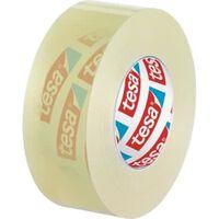 Tesafilm transparante tape, ft 19 mm x 33 m, 8 rolletjes