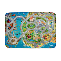 House of Kids Speelkleed Seaside us Connect 100 x 150 cm
