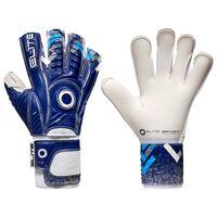 Elite Sport Keepershandschoenen Brambo maat 5 blauw