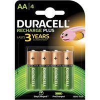 Duracell Oplaadbaar Batterij A4 1300mAh
