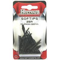 Harrows Dimple 2BA Dart Softtips 30 Stuks