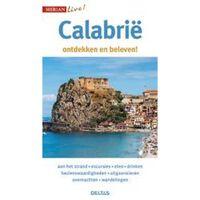 Deltas reisgids Merian live: Calabrië