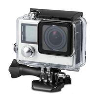 Waterdichte Behuizing - Camerabehuizing Voor Gopro Hero4 / 3+ / 3 Tran