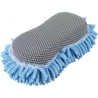 Protecton insectenspons 24,5 x 10,5 x 5cm microvezel grijs/blauw