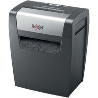 Rexel Papierversnipperaar P4 Momentum X406