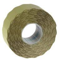 Etiketten voor prijstang Samark, ft 26 x 12 mm, niet-permanent, pak...