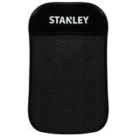 Stanley Anti-Slipmat voor het Dashboard - XL - 127 x 178 mm - Zwart