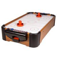 Van der Meulen Airhockeytafel tafelmodel 51x30,5x10 cm