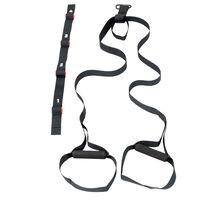 Iron Gym Trainingsset X-Trainer zwart IRG040