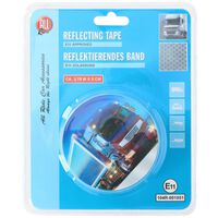 All Ride Reflecterende tape - 275 x 5 cm - Veilig verkeer