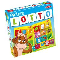 Tactic lotto-spel Picture Lotto