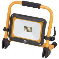 Brennenstuhl Acculamp LED mobiel JARO 2000 MA IP54 20 W