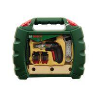 Klein gereedschapskoffer Bosch 12-delig