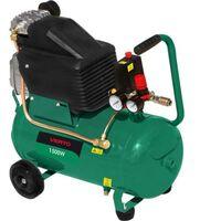Verto Compressor 1500W, 24L, 2PK