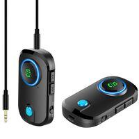 Draadloze Bluetooth AUX Handsfree-zender