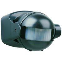 Smartwares Bewegingssensor 180° 12 m zwart ES34Z