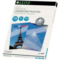 Leitz Lamineerhoezen 100 st ILAM 100 micron A4