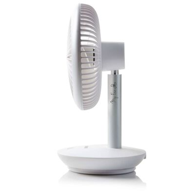 DOMO Tafelventilator My Fan 5 W wit