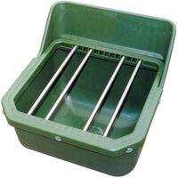Kerbl Voerderbak voor veulen groen 9 L 32465