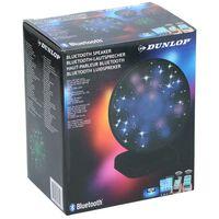 Dunlop Bluetooth Speaker - 3W - LED verlichting