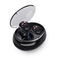 Echte Draadloze In-ear Bluetooth 5.0-hoofdtelefoon