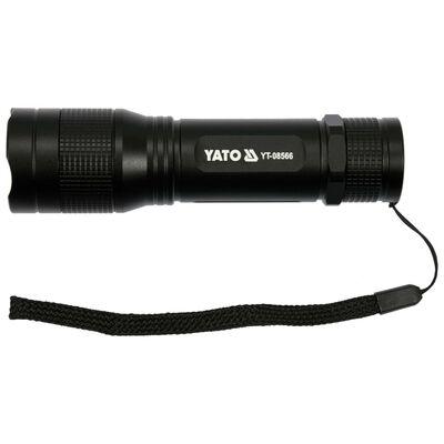 YATO Zaklamp Cree XPG2 5 W