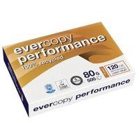 Clairefontaine Evercopy kopieerpapier Performance ft A4, 80 g, pak ...