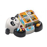 VTech Puzzel & Leer Pandabeer interactieve puzzel
