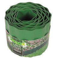 Grasranden groen H15cmx9m