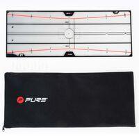 Pure2Improve Golf putting spiegel 21 inch P2I641680